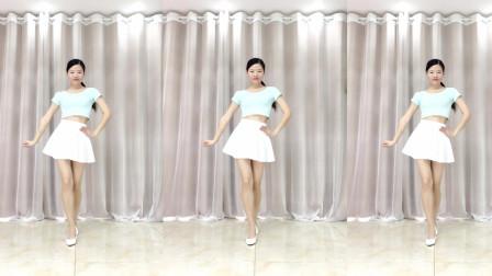 经典广场舞音乐《凤凰展翅》网红活力健身操