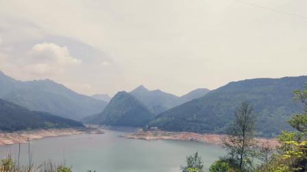 涪江六峡(四川江油)