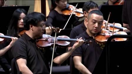 """管弦乐《第五交响曲》""""命运""""第一、四乐章,重温贝多芬经典 """"声动-回归""""交响音乐会 20200524"""