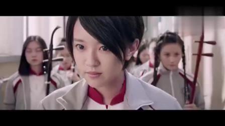 """电影经典片段《闪光少女》最精彩的一段""""斗琴""""! 超燃!"""