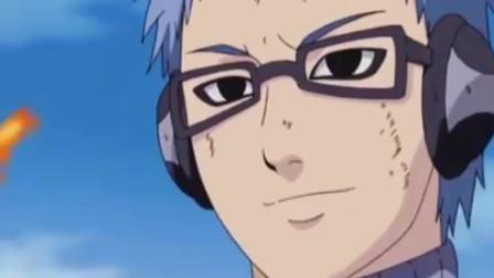 「火影忍者」长十郎 他真的是最菜水影吗?
