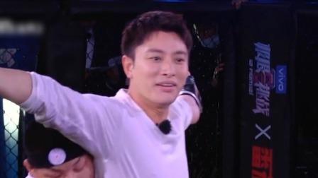 """""""嘴皮子""""拳击手贾乃亮上线,爆笑头戴""""瓜皮帽"""" 极限挑战 第六季 20200524"""
