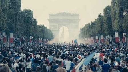 《悲惨世界2019》解说,直面法国社会现实,属于我们时代的悲惨世界