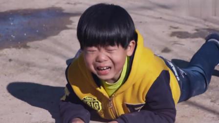 亲妈狠心抛弃自己儿子,太可怜了!木兰一番劝慰让孩子不哭了