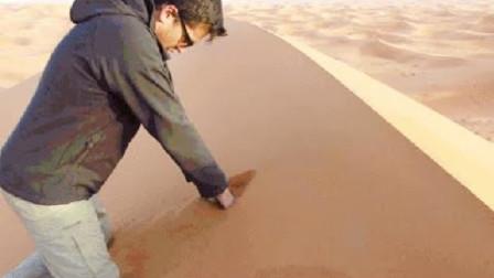 把沙子加热到2000℃,真的会变成玻璃吗?老外用实验告诉你