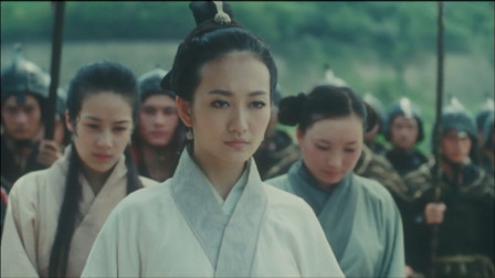 凤舞天下:曾侯乙遇刺身亡,云珠与兄长反目,结局太悲凉了