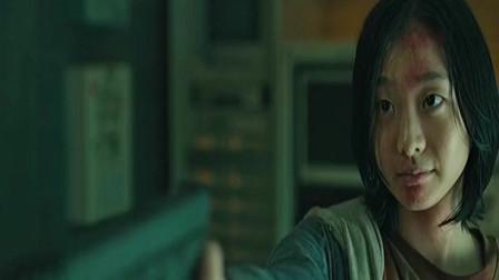 韩国动作大片,看似人畜无害的可爱女孩,其实却是顶级杀手
