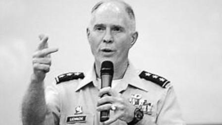 抗美援朝战争中,哪位最令美军钦佩?西点军校教官说出一名字