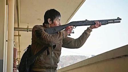 一部韩国电影,人狠话不多职业杀手快准狠,动作干净利落