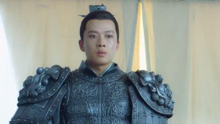 长相守 45 非清想要回帅印救非白,明磊拒绝两人起争执