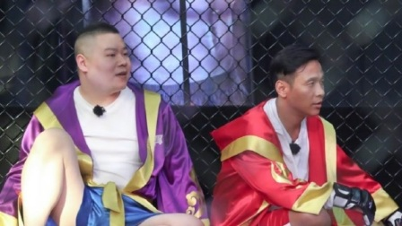 岳云鹏发与宋小宝参加《极限挑战》合影显无奈,综艺太多让人看疲惫了!