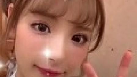 桃乃木香奈20200517抖音~