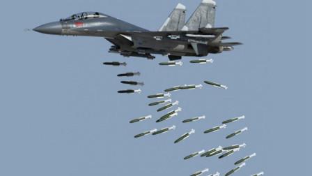 歼16重型战斗机为何不出口?土生土长的国产战机,却受限2点因素