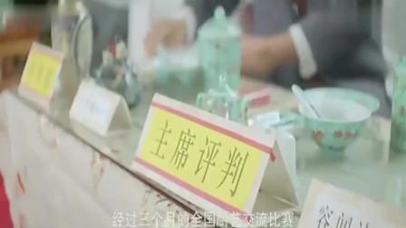 金玉满堂:富贵人家的做法,蒸米饭还有这讲究,看着太有食欲了