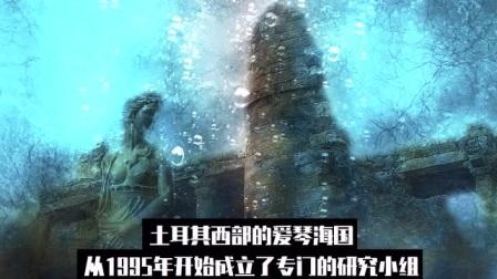 神秘的诺亚方舟终于被发现!难道世纪大洪水竟真实存在?(下)