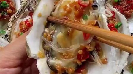 清蒸生蚝最简单的做法