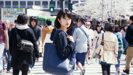跟踪、出轨、偷窥,只为写论文,这部日本电影刷新了我的三观