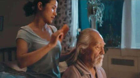 盛先生的花:痴呆老人把保姆当成过世妻子,结果保姆意外怀孕生子