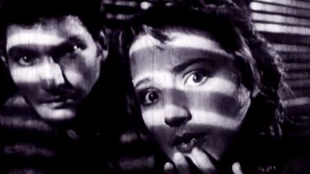 阿苏合拍战争片《山鹰之歌》:女孩救下并爱上地下党成员
