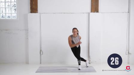 【OG健身】HIIT 140 综全功能健身力量耐力柔韧协调训练不定期更新