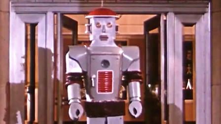 57年前国产科幻电影,竟成功预言共享汽车、人工智能和反物质