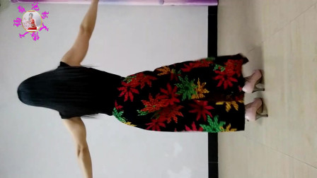 池州天缘广场舞--人生不能没有爱--原创杨丽萍
