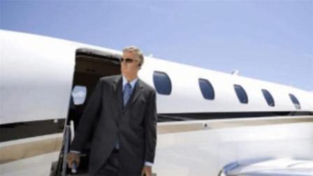 英国富豪来中国炫富,刚下飞机就后悔了:早知道不来中国了!