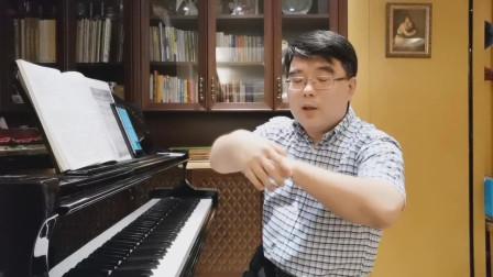 冼劲松 公益讲座《声音的艺术-谈弹钢琴演奏与教学中的触键问题》视频来源于:星海音乐学院