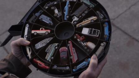 蚁人2:这一盘子汽车厉害啊,金箍棒都没它变的快,好想要一盘