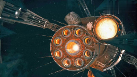 太空运输:当人类只能在太空站仰望地球,一切都晚了