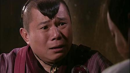 县令躲在大牢中买醉,五味得知真相忍不住劝说,结果更气了!
