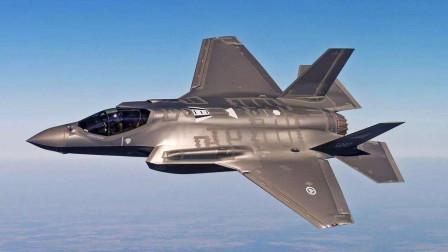 头号对手已不是F22,又一款五代机火力全开,比歼20还便宜几千万