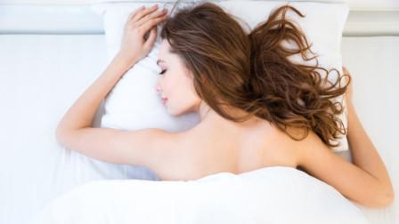 """女人坚持""""裸睡"""",会有哪些好处呢?这些变化,你应该早点知道"""