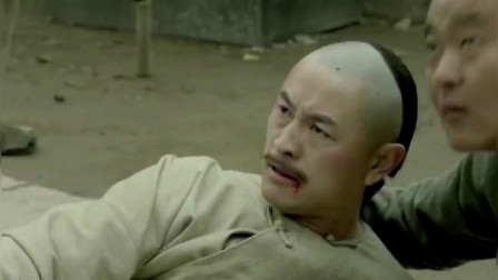 乡下人进城被排挤欺负,被迫展露自己的绝顶武功,挑战广东所有武馆!