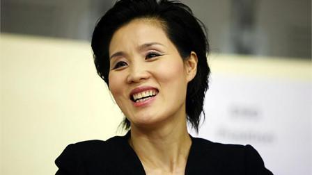 国乒名宿8年内让了5次冠军,奥运会结束在机场退役,后远嫁韩国