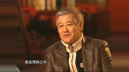 明星访谈:赵本山接受采访,首谈备战节目媳妇哭了,让回去看孩子