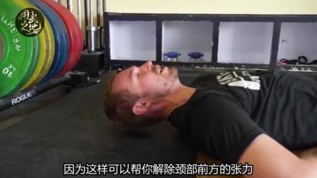 三个动作锻炼核心肌肉群,在家就能练习,还不会受伤