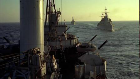血拼大西洋,英国舰队巡游大西洋,搜索德军袖珍战列舰!