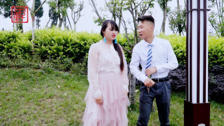 云南山歌《十个男人九个花》王永富,里群演唱
