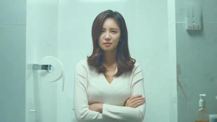 创意广告:韩国沙雕广告,看得我都尴尬了