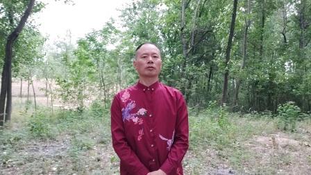 农民歌手王文正放歌田野,感悟人生快乐!