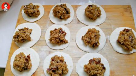 自从学会糯米这做法,我家糯米都不够吃了,营养解馋,比粽子香10倍