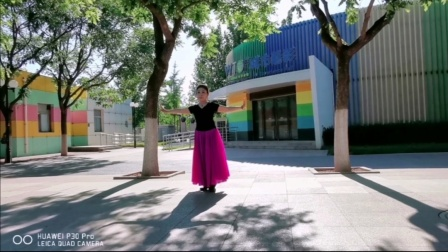 戏曲舞蹈《中国脊梁》