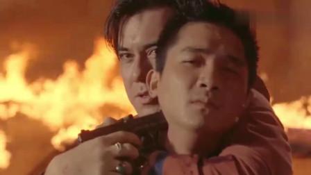 辣手神探:三大影帝同台,一部不容错过的经典,发哥太帅了!