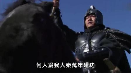 大秦帝国:函谷关之战,秦军大破联军,嬴驷:司马错,将才也