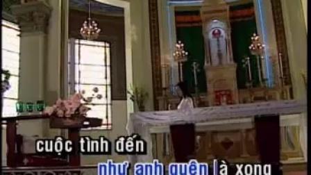 美籍越裔越语天后明雪翻唱邰正宵名曲《千纸鹤》Tình thôi xót xa 2 - Minh Tuyết