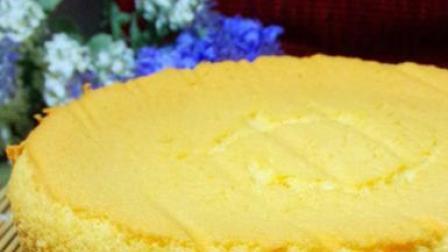 蛋糕家常做法自制电饭锅