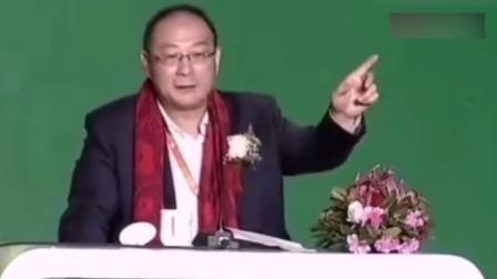 金灿荣:百年之未有大变局,东方正在取代西方!