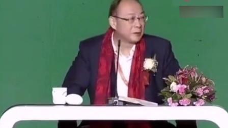 金灿荣:百年之未有大变局,中国如今已经成功崛起!