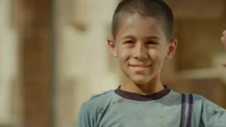 这部没有一句台词的4分钟短片,感动了世界,埃及卢克索电影奖获奖短片《另一只鞋子》